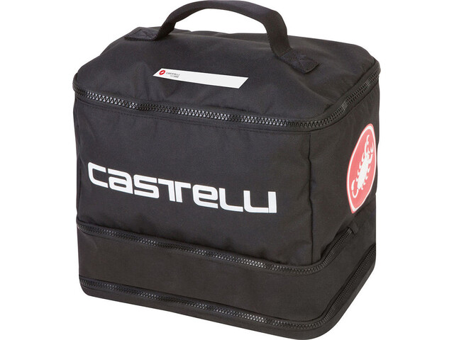 Castelli Race Rain Bag, black